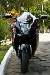Vendo motocicleta muito conservada!! - 2012