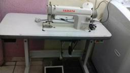 Maquina industrial Yamata fv8550 usada pouca vez