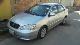 Corolla 2.0 xei automático completo - 2008
