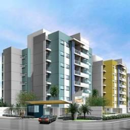 Residencial Miami Beach , Apartamento com 3 Quartos no parque dez de Novembro