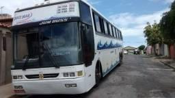 Ônibus B12 Volvo 50 lugares