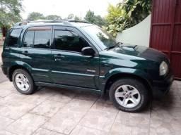 Tracker Diesel - 2001