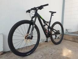 Bicicleta specilized Camber comp 2016