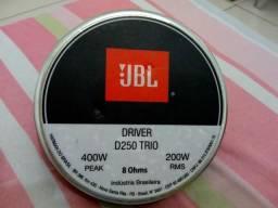Corneta D250 trio JBL