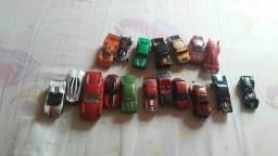 Coleção de carrinho hotweels