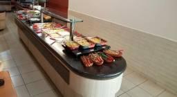 Buffet Restaurante Usado Completo