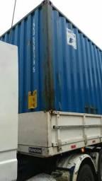 Compramos um lote de Container 40 hc confira (13)99616-9666