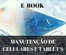 Curso-Reparoe Manutenção de Celular (Ebook)