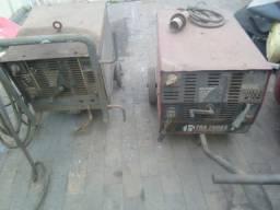 Maquina de solda trr 2600 bamozzi