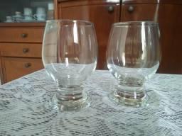 Copos para vinho