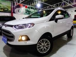 Ford Ecosport - 2017