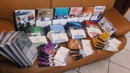 Livros Poliedro (Coleção Completa)