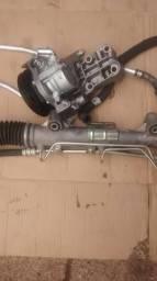 Kit de direção hidráulica Palio Siena Strada Fire