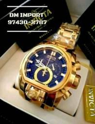 112469ef6be Relógio Invicta Magnum