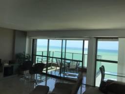 Apartamento na Av. Boa Viagem - 4 suítes -3 vagas - recife