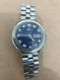 ad7a6e7348e Relógio feminino Seiko automático original