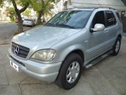Mercedes-benz Ml-430 Raridade