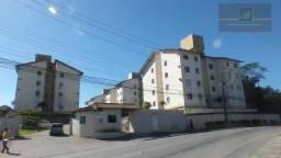 Apartamento com 3 dormitórios à venda, 62 m² por R$ 160.000 - Paranaguamirim - Joinville/S