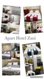Hotel Pousada flat e apart mobiliado