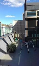 Apartamento à venda com 5 dormitórios em Centro, Juiz de fora cod:CB346