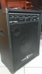 Caixa De Som Amplificada Frahm Mf-700