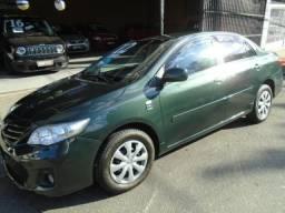 Corolla Xli 1.8 flex Aut. 86.000 km 2012 Bem novo! aceito troca