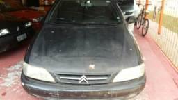 Citroën xsara hatch peças - 2000
