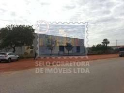 Excelente Barracão no Dristrito Industriario