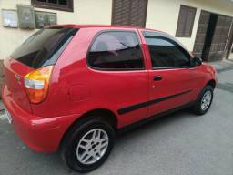 Palio 1.0/2005 flex/troco por MOTO ou PICK-UP!! - 2005