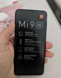 XIAOMI MI9 SE 128 GB + 6 GB De RAM LEIA O ANÚNCIO!