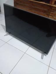 TV smart LG 50 retirada de peças