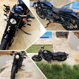 Vendo moto Harley Davidson Sportster XL 1200 - 2018 - 2018