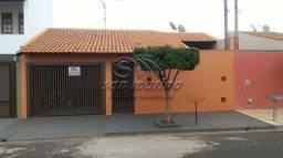 Casa à venda com 3 dormitórios em Jardim das rosas, Jaboticabal cod:V4790