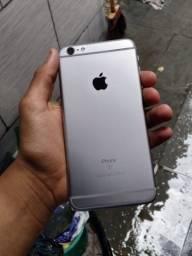 Vendo ou Troco iPhone 6s Plus 64Gb ZERO sem nenhum defeito