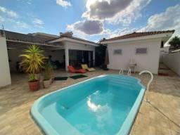 Casa com 3 dorms, Jardim São Marcos I, Jaboticabal - R$ 760 mil, Cod: 164