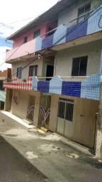 Alugo casa no bairro da paz