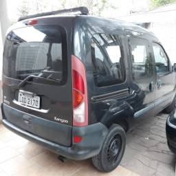 Renault Kangoo 2001 1.0