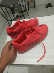 Chuteira Nike Campo N°39