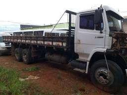 1620 truck carroceria  ano 98 valor 98.000,