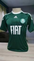 Camisa do Palmeiras 5 estrelas Tam P 90