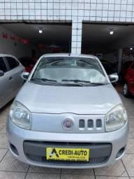 Fiat Uno 1.0 vivace 2014