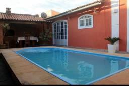 Casa com piscina até 8 pessoas em Cabo Frio