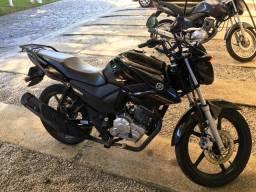 Fazer 150 cc 2014 SED