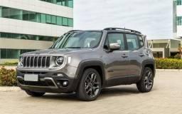 Jeep Renegade 2016 com parcelas de 681,00