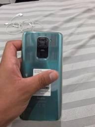 Xiaomi Redmi Not 9 R$ 1300