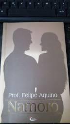 Livro Namoro (Felipe Aquino)