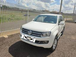 VENDO: Amarok Highline TDI Motion