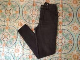 3 por 1 calças jeans
