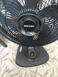 Vendo ventilador para retirada de peças