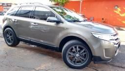 Ford Edge Limited 3.5 AWD - Oportunidade - Em estado de nova! Baixa KM